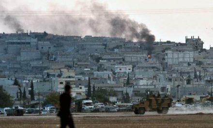 Syria Daily, Oct 8: US Steps Up Airstrikes Near Kobane — But Will They Matter?