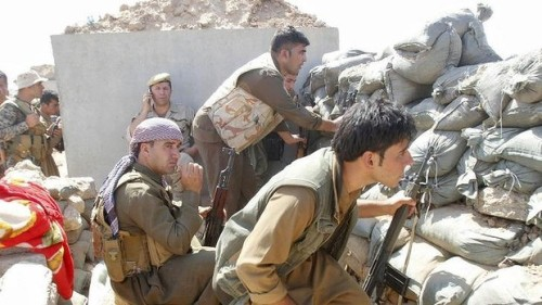 Syria Daily, Oct 24: 200 Iraqi Kurdish Peshmerga To Help Defend Kobane Against Islamic State?