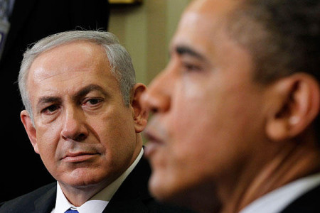 "Israel Feature: Obama Administration Calls Netanyahu a ""Chickenshit"""