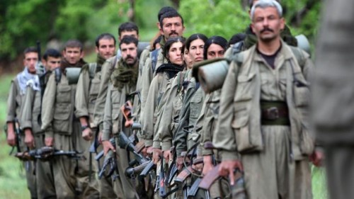 "Turkey Daily, Oct 29: Kurdish PKK Declares End of ""Peace Process"""