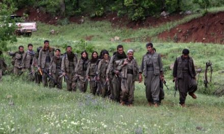 "Turkey Daily, Oct 28: Kurdish PKK ""Hijack 880 Pounds of Explosives"""