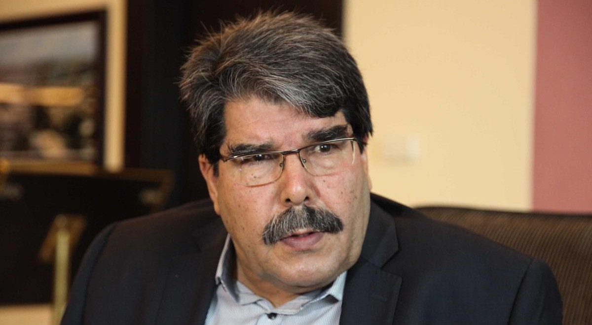 Syria Daily, Feb 15: Kurdish PYD — We Will Not Pull Back v. Turkey and Rebels