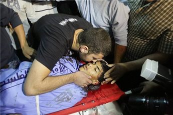 Israel-Palestine Daily, Oct 25: 1 Palestinian Killed, 7 Wounded in Clashes with Israeli Forces