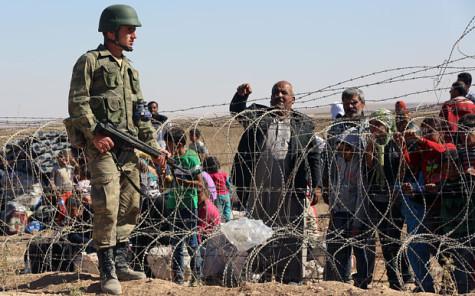 Turkey Daily, Oct 17: Ankara to Expel 170 Syrian Kurdish Refugees