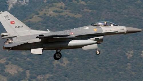 Turkey Daily, Oct 14: Ankara Bombs Kurdish Targets in Southeast