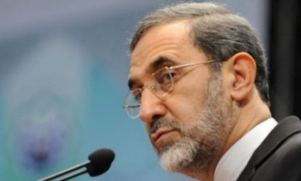 Iran Daily, August 16: Supreme Leader's Aide — With Nuclear Deal, We Can Help Regional Allies