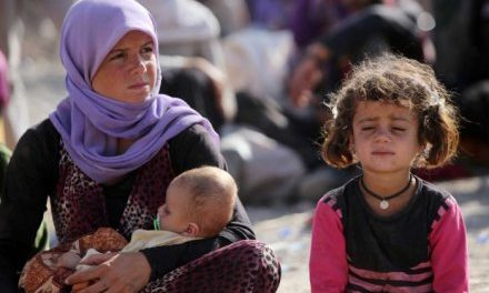 """Iraq Feature: Islamic State Proclaims """"We Enslave and Sell Yazidi Women and Children"""""""