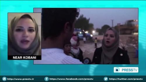 Iran Daily, Oct 20: Tehran Slams Turkey Over Death of TV Reporter