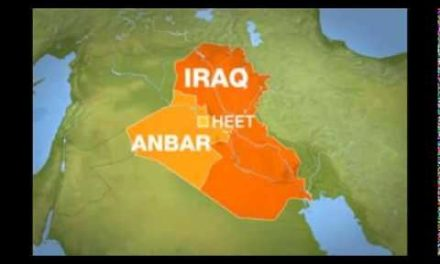 Iraq Daily, Oct 3: Islamic State Claims Advance in Anbar Province in West
