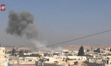 Syria Developing: Insurgents Launch Major Attack on Idlib City in Northwest