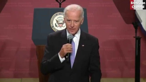 """Syria Video: US VP Biden """"Our Allies Were Our Biggest Problem. They Bolstered Extremists"""""""