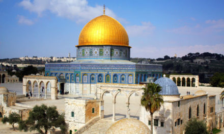 """Israel-Palestine Daily, Nov 15: US Welcomes """"Positive Step"""" After Peaceful Step on Temple Mount/Al-Aqsa Mosque"""