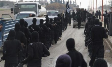 Syria Daily, Nov 1: Islamic State Launches Assault on Major Regime Airbase