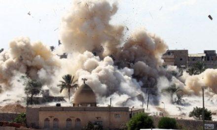 "Israel-Palestine Daily, Nov 2: Gaza Border Crossings Closed as Egypt Creates ""Buffer Zone"""
