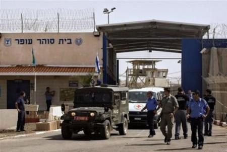 Israel-Palestine Daily, Nov 4: Israel Reopens Gaza Border Crossings