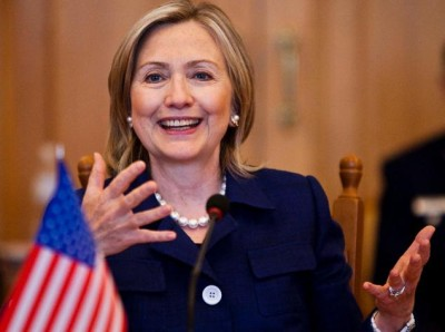 US Analysis: The Big Winner of the Congressional Elections is…Hillary Clinton