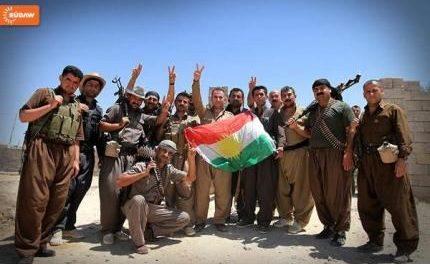 Iraq Daily, Nov 24: Iraqi and Kurdish Forces Retake Jalawla in East from Islamic State