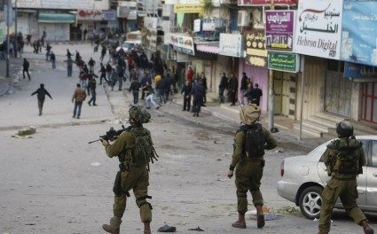 "Israel-Palestine Daily, Nov 12: Palestinian Youth Killed Amid ""Clashes in 30 West Bank Villages"""