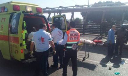 Israel Feature: Woman Killed, Soldier & 2 Others Injured in Stabbings