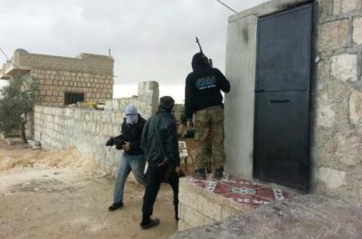 "Syria Daily, Nov 4: Leading Media Spreads Rumors and Exaggerations About ""Al Qa'eda Affiliate"" Jabhat al-Nusra"