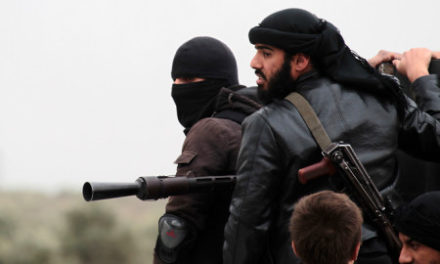 """Syria Daily, March 2: Media Whips Up Drama of """"Al Qa'eda"""" v. """"US & West"""" in the Rebellion"""
