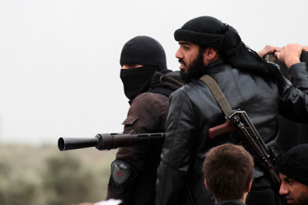 Syria Daily, Nov 2: Insurgent In-Fighting — Jabhat al-Nusra Defeats Syrian Revolutionary Front