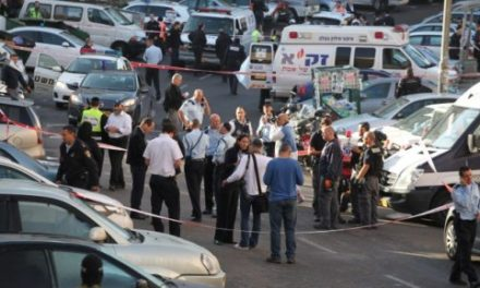 Israel-Palestine Daily, Nov 18: 4 Killed in Synagogue Attack in Jerusalem