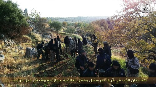 Syria Daily, Nov 3: Insurgent In-Fighting — How Far Will the Jabhat al-Nusra Offensive Go?