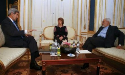 """Iran Daily, Nov 23: Kerry Says """"Serious Gaps"""" in Nuclear Talks, But Zarif Looks to """"Agreement"""""""