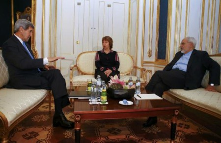 "Iran Daily, Nov 23: Kerry Says ""Serious Gaps"" in Nuclear Talks, But Zarif Looks to ""Agreement"""