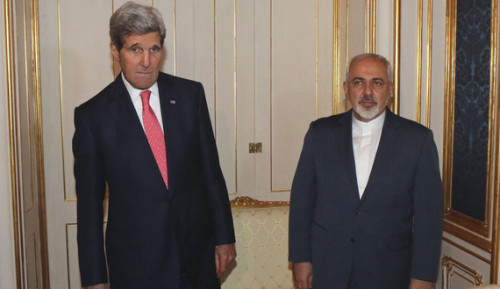 Iran Daily, Nov 24: Nuclear Talks Extended to July 2015