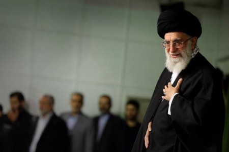 "Iran Feature: Supreme Leader Goes on Offensive Against ""Arrogant"" US"