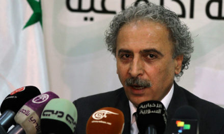 """Syria Daily, Nov 15: Leading Opposition Activist Arrested After He Says """"Regime is Collapsing"""""""