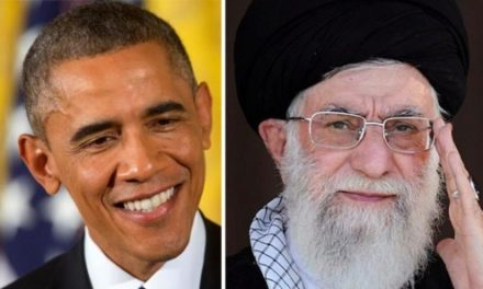 Iran Analysis: Why Did Obama Write the Supreme Leader?