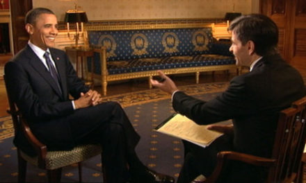 "Iran Interview: Obama Defends Nuclear Talks But ""Gaps Are Still Significant"""