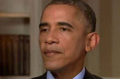 """Syria Feature: Obama Insists """"We Still Want Assad to Go"""""""