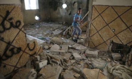 "Israel-Palestine Feature: Human Rights Watch Challenges Israeli Demolition of ""Terrorist"" Homes"