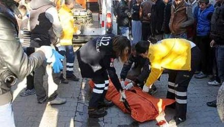 Turkey Daily, Nov 10: PKK Claims Responsibility for Killing in Southeast