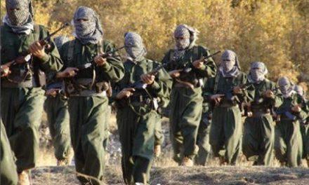 """Turkey Daily, Nov 3: Police Claim Discovery of PKK """"Hit List"""""""
