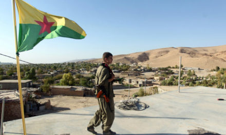 """Turkey Daily, Nov 17: Government Emphasizes """"Security"""" Ahead of Kurdish Peace Process"""