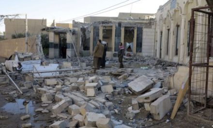 Iraq Daily, Nov 22: Islamic State Takes Over Part of City of Ramadi in West