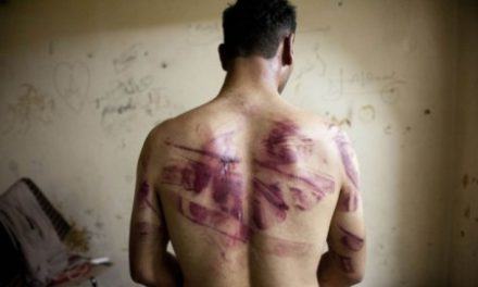 Syria Feature: Obama Administration Cuts Funding for Investigation of Assad Regime's War Crimes