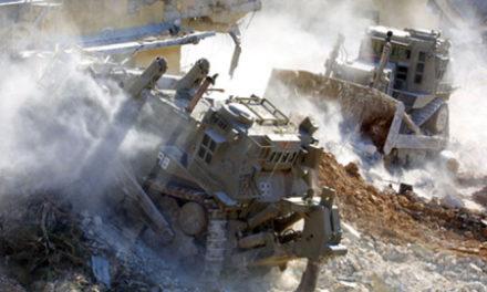 "Israel-Palestine Daily, Nov 7: Netanyahu Orders House Demolitions of Jerusalem ""Terrorists"""