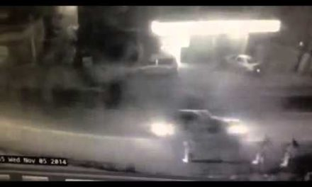 Israel-Palestine Daily, Nov 6: 3 Israeli Soldiers Injured in Hit-and-Run Attack
