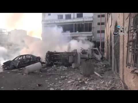 """Syria Daily, Nov 28: Assad Regime Insists """"We Don't Target Civilians in Airstrikes"""""""