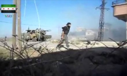 Syria Daily, Nov 17: How Far Can Insurgents Advance in South, Putting Pressure on Damascus?
