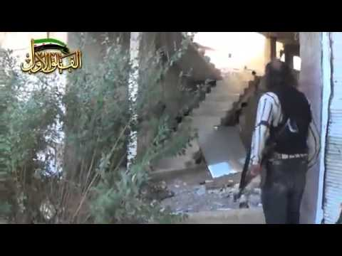 Syria Daily, Nov 6: Insurgents Claim Control of Key Town in Daraa Province in South