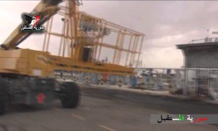 Syria Daily, Nov 22: Islamic State & Assad Regime Battle in Desert Near Key Gas Field