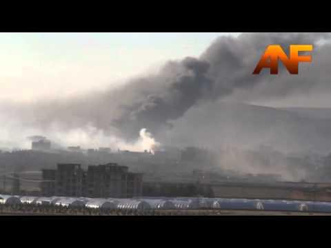 Syria Daily, Nov 30: Islamic State Renews Its Offensive Against Kobane
