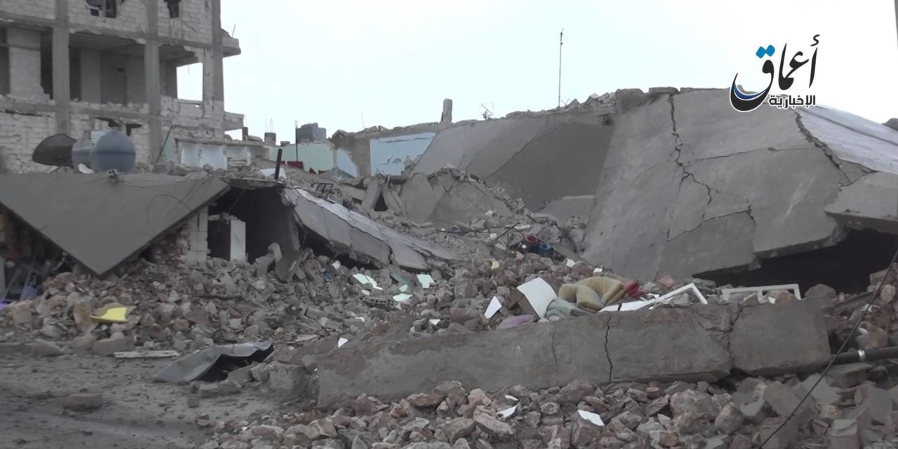 Syria Daily, Nov 5: Stalemate In and Around Kobane?